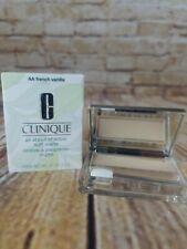Clinique All About Shadow Soft Matte eye shadow French Vanilla Nib