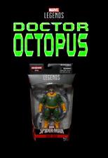 """Marvel Legends SP-DR Wave: DOCTOR OCTOPUS (Doc Ock) Spider-Man 6"""" Comics Figure"""