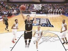 Landry Shamet signed Wichita State Shockers 8x10 photo autographed NBA Draft 3