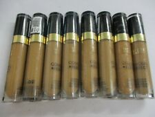8 MILANI CONCEAL+PERFECT LONGWEAR CONCEALER - #160 WARM TAN - DC 1322