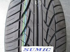 2 New 245/50R16 Sumic GT Tires  2455016 245 50 16 R16 50R