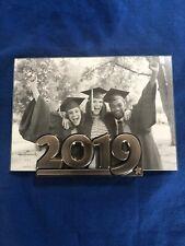 """Hallmark Picture Frame 5x7 """"2019"""""""