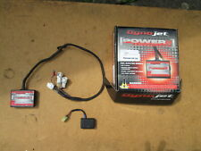 YAMAHA R1 14B 12-14 22-054 DYNOJET PC5, PCV, POWER COMMANDER 5!
