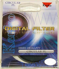 Kenko Round Camera Lens Filters