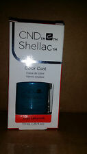 Creative CND Nail Shellac - LOST LABYRINTH ~ Soak Off Gel Polish .25 oz