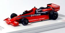 Brabham Alfa Romeo BT46B #2, Fan Car 1978 F1 GP, TrueScale TSM124304  Resin 1/43