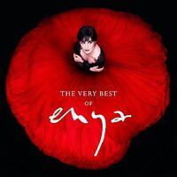 ENYA THE VERY BEST OF CD ALBUM (2009)