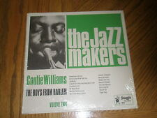COOTIE WILLIAMS / THE BOYS FROM HARLEM VOLUME TWO ~ Import Album MINT ~ SEALED