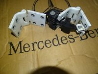 mercedes g klasse modell w463 463 fondtür tür scharniere türhalter türbegrenzer