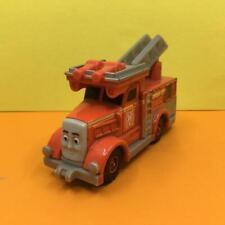 Mattel Thomas The Tank Engine & Friends Diecast Take & Play Along Flynn Fire