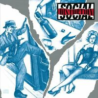 Social Distortion - Social Distortion [New CD]