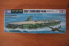 Tamiya ZUIKAKU japan PORTE AVION water ligne maquette 700