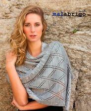 Malabrigo Pattern Book 4 - 18 Knitting Patterns