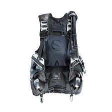 Sherwood Avid CQR-3 Scuba Dive BC/BCD Weight Integrated Buoyancy Compensator 2XL