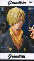 ☀ One Piece Sanji Vinsmoke Banpresto Grandista Figure Figurine Japan ☀