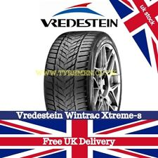 255/50R19 VREDESTEIN WINTRAC XTREME S 107V XL BRAND NEW