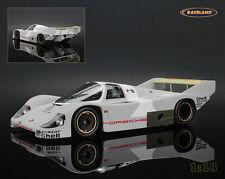PORSCHE 956k Paul Ricard Le Mans Test 1982, SPARK Modèle 1:18, NEUF dans sa boîte