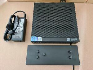 DELL WYSE 5070 THIN CLIENT + PSU + STAND ( 32GB / 4GB / W10 ) DELL 2022 WARRANTY