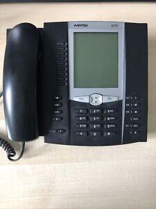 Aastra 6775 Systemtelefon