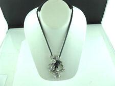 Swarovski Style Crystals Otazu Necklace