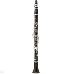 Buffet Crampon R-13 Professional Bb Clarinet with Nickel Plated Keys BRAND NEW