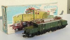Märklin 3022 Hamo Electric Locomotive E 94 276 DB Ep. 3/4 Hamo Direct current