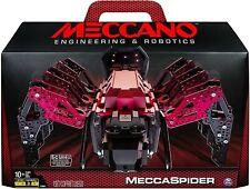 MeccanoMeccano Meccaspider - Brand New