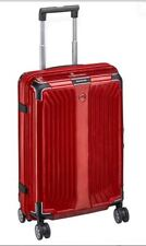 Lite Box 69 rot by Samsonite ® für Mercedes Benz Rollen Koffer Spinner Curve ®