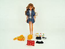 Jenny Friend Doll Takara Japan with Clothes Clothing & Accessories Lot