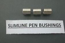 Bushings For the Slimline and the Streamline Pen Kits