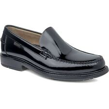 CALLAGHAN Florentic 90002 Loafers College Leather Man Black
