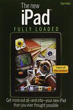 The New iPad Fully Loaded-Alan Hess