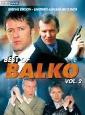 BEST OF BALKO VOL.2 2 DVD TV SERIE NEU
