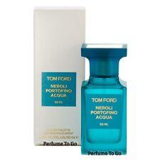 TOM FORD NEROLI PORTOFINO ACQUA * UNISEX * 1.7 oz (50 ml) EDT Spray NIB & SEALED