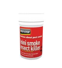 Pest-Stop Mini Insect Killer - Smoke Generator 3.5g