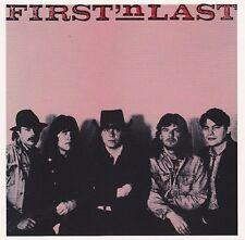 CD first N Last Hard Southern Rock from Norway/Lynyrd Skynyrd