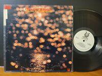 DON PATTERSON - MOVIN' UP Muse Records Promo Vinyl LP Vic Juris Richie Cole 1977