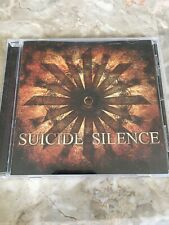 Suicide Silence EP (CD)