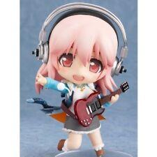 Nendoroid Super Sonico Tiger Parker Ver. Good Smile Online Shop Limited