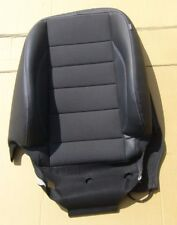 RENAULT MEGANE 3 2012-2016 GT FRONT LEFT/PASSENGERS SEAT TOP/UPPER PART COVER