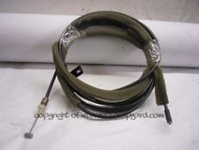 Nissan Patrol Y61 3.0 97-13 GR ZD30 fuel flap release cable wire