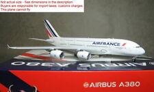 Phoenix 1/400 Air France A380 F-HPJG #11537 Diecast Metal Plane !