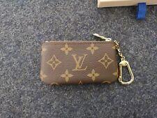 Louis Vuitton Schlüsseletui Pochette fast neu