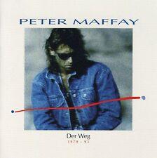 Peter Maffay - Der Weg 1979-1993 [New CD]