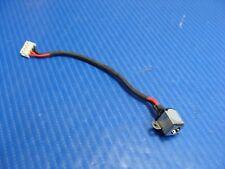 """Asus 16"""" N61Vg Genuine Laptop DC IN Power Jack w/Cable GLP*"""