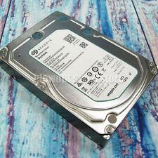 Seagate SkyHawk ST8000VX0002 8TB  7200 RPM 256MB Cache SATA 6.0Gbs 3.5
