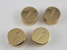 Gretsch ARROW Boutons Set of 4 or 9221028000