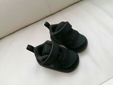 Nike Court Borough Low 2 (TDV) Baby Kinder Sneaker Turn- Sportschuhe Gr 17