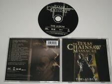 The Texas Chainsaw Massacre/Colonna sonora/Various Artists (Nitrus/elegante 0150392ere) CD