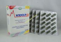 ESI NORMOLIP 5 60 capsule controllo colesterolo integratore alimentare naturale